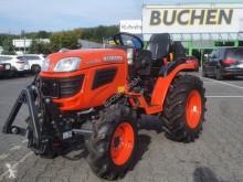 Landbouwtractor Kubota B1620 Fronthydraulik tweedehands