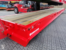 Alt utilaj RT 40' 80T Lowbed Roll Trailer second-hand