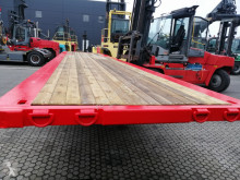 Alt utilaj RT 40' 100T Lowbed Roll Trailer second-hand