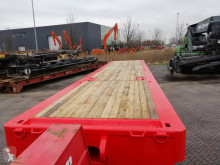 Alt utilaj RT40' 100T Lowbed Roll Trailer second-hand