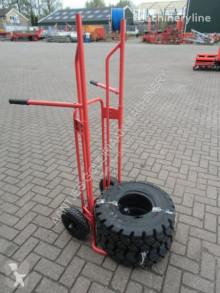 Otros materiales Bandenklem - steekkar usado