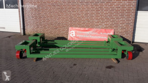 Alt utilaj Container trolley second-hand