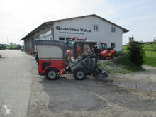 Hako CityMaster 1200 used sweeper-road sweeper