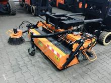 Otros materiales Pronar Agata ZM 1600 barredora-limpiadora usado