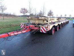 Greiner train transporter PW 120.10 другой прицеп б/у