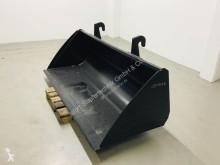 Otros materiales *Sonstige Schaufel Q-Fit 2200 mm - NEUWERTIG usado