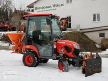 Otros materiales Kubota BX 261 barredora-limpiadora nuevo