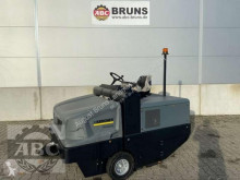 Kärcher KM 150 / 500 RD CLAS used sweeper-road sweeper