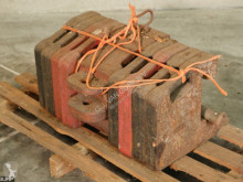 Contrepoids Case Frontgewicht set 44/45 serie