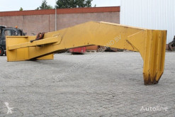 Caterpillar Rake GP handling part used masts