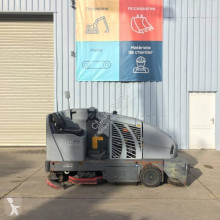 Nilfisk used sweeper-road sweeper