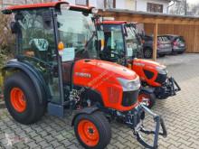 Zemědělský traktor Kubota ST 341 C RS/PTO WINT nový