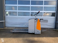 Still 2.0 ton elektrische palletwagen EXU-SF20 pallet truck used stand-on