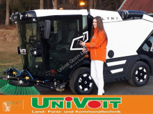 Utcaseprő-úttisztító Rasco LYNX Kehrmaschine Univoit