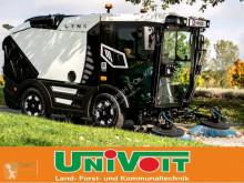 Utcaseprő-úttisztító LYNX Kehrmaschine Univoit