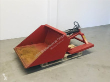 معدات أخرى Wifo Kippschaufel für Stapler Hydraulisch 290L مستعمل