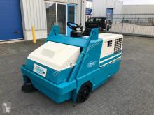 معدات أخرى Tennant 6400, Veegmachine, hoogkieper, Diesel آلة كنس وتنظيف مستعمل