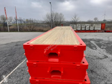Otro material RT 40FT / 70T Lowbed Roll Trailer usado