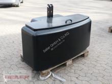 无公告其他机械设备 Frontgewicht mit Box 1750 kg Stahlbetongewicht 新车