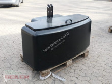Övriga material Frontgewicht mit Box 1750 kg Stahlbetongewicht ny