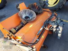 Otros materiales Bema Dual 520 Typ 1550 barredora-limpiadora usado