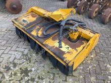 Herder SMM170 schijvenmaaier Žací stroj použitý