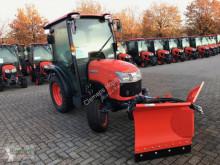 Otros materiales barredora-limpiadora Kubota ST401 Winteraktion
