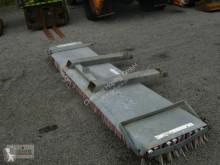 Otros materiales barredora-limpiadora Megamate