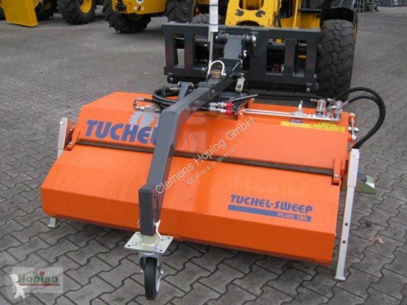 Voir les photos Autres matériels Tuchel PLUS 590 150 cm