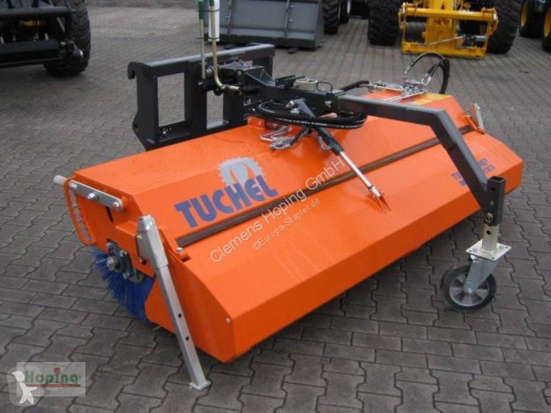 Ver las fotos Otros materiales Tuchel PLUS 590 230 cm