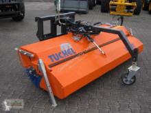 Подметально-уборочная машина Tuchel PLUS 590 230 cm