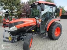 Otros materiales Kubota L2421 barredora-limpiadora nuevo