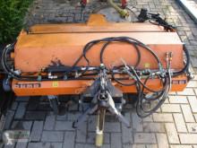 Bema Kehrmaschine Komm-Dual 1550 подметально-уборочная машина б/у