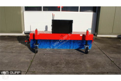 Otros materiales barredora-limpiadora Veegmachine