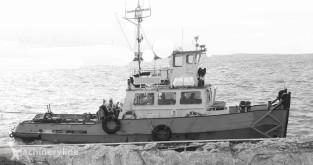 Autres matériels Tug boat occasion