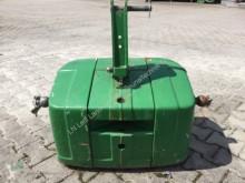 John Deere 900kg gebrauchter Andere Ausrüstung