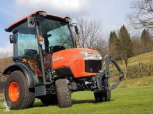 Tractor agrícola Kubota ST401C nuevo