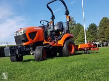 Kubota BX231 ab 0,0% Demomaschine farm tractor new