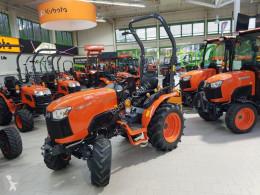 Tractor agrícola Kubota B2201 nuevo
