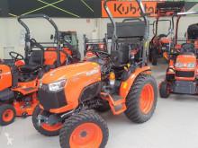 Tractor agrícola Kubota B2201 ab 0,0% nuevo