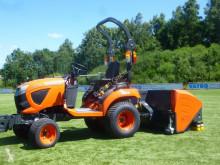 Balayeuse-nettoyeuse Kubota BX231 incl SMG TK1502