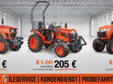 Tractor agrícola Kubota B2261 mit Rasenbereifung nuevo