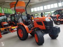 Tractor agrícola otro tractor Kubota B1121 incl Schlegelmäher