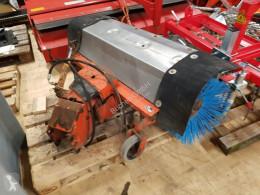 Hako 2300D Frontkehrmaschine feje-/rensemaskiner brugt
