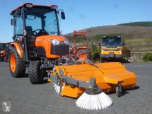 Otros materiales Bema Kommunal Dual 520 Typ 1400 barredora-limpiadora nuevo
