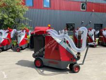 Ďalšie stroje Matériel de magasinage Ticab City Ant Aspirateur d'extérieur City Ant
