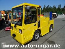 Cabeza tractora de maniobra Rofan ROFAN BB 4 Battery-Booster Hybrid Diesel Elektro GSE Schlepper usada