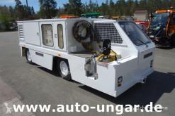 Cabeza tractora de maniobra Lechmotoren ESG 2 - GPU Ground Power Unit GSE 90kVA 28V / usada