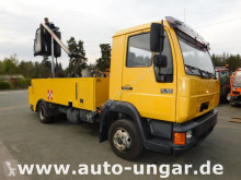 Camion MAN MAN 8.113 Zellinger S85