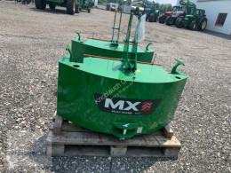 Pièces tracteur MultiMass 900